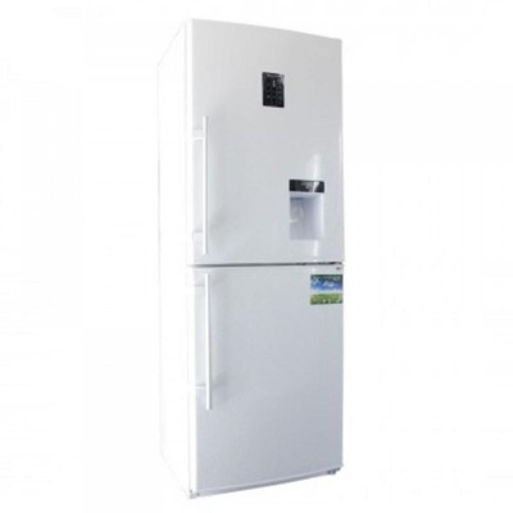 یخچال کمبی 4 کشو نوفراست عرض 65 چرمی