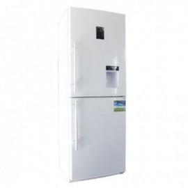 یخچال کمبی 4 کشو نوفراست عرض 65 چرمی..