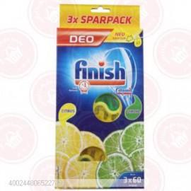 بوگیر ماشین ظرفشویی 3عددی فینیش