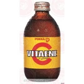 نوشابه ویتامین C پوکا
