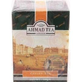 چای معطر لندن 500 گرم احمد