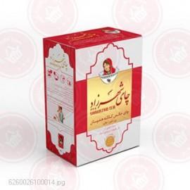 چای قرمز زرین 500گرمی شهرزاد