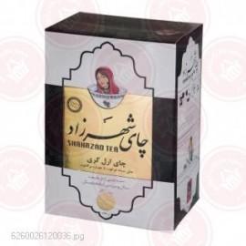 چای خارجه ارل گری 500گرمی طلا کوب شهرزاد