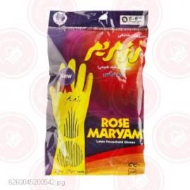 دستکش معمولی کوچک رز مریم