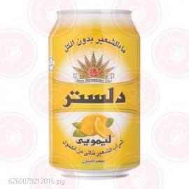 دلستر لیمو قوطی بهنوش