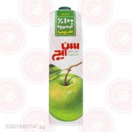آبمیوه سیب 1 لیتری سن ایچ
