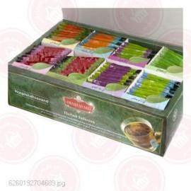 چای دمنوش گیاهی 80 کیسه از 7 نمونه شاهسوند