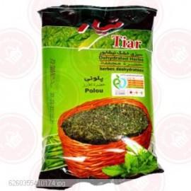 سبزی پلویی خشک  180 گرمی تیارا