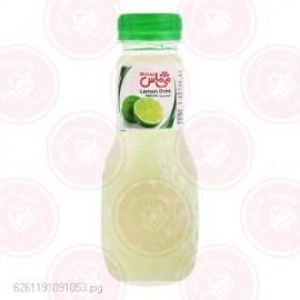 آب لیمو 300 سیسی می ماس