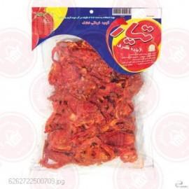 گوجه خشک بدون برند