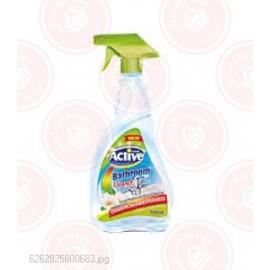 پاک کننده  سطوح  حمام و شیر آلات 700 گرمی اکتیو