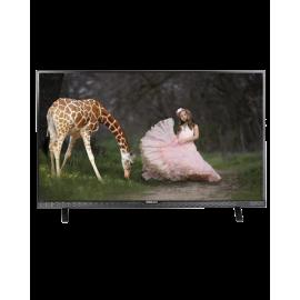 تلویزیون ال ای دی پریکاتی مدل PR5080BFB سایز 50 اینچ