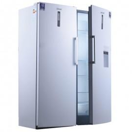 یخچال نوفراست عرض 65 چرمی