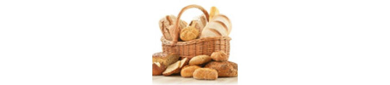 انواع نان تازه