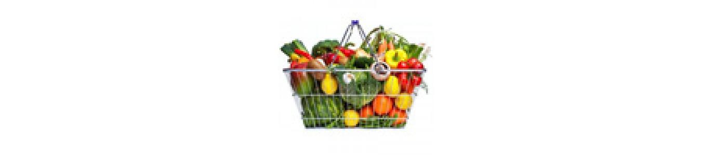 میوه و سبزی تازه